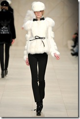 Burberry Prorsum Fall 2011 Ready-To-Wear Runway Photos 41