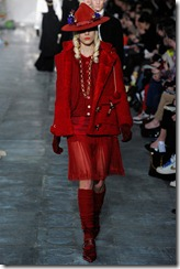 Meadham Kirchhoff Fall 2011 Ready-To-Wear 7