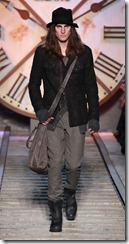 John Varvatos Fall-Winter 2011 Collection Look 10