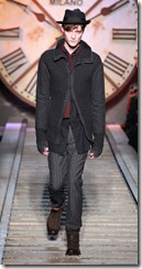 John Varvatos Fall-Winter 2011 Collection Look 24