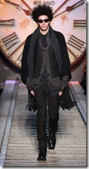 John Varvatos Fall-Winter 2011 Collection Look 28