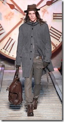 John Varvatos Fall-Winter 2011 Collection Look 33
