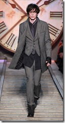 John Varvatos Fall-Winter 2011 Collection Look 38