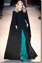 Zac Posen Ready-To-Wear Fall 2011 Runway Photos 33