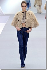 Just Cavalli Ready-To-Wear Fall 2011 Runway Photos 26