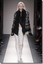 Balmain Ready-To-Wear Fall 2011, Paris Fashion Week 30