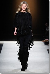 Isabel Marant Ready-To-Wear Fall 2011 Runway Photos 40