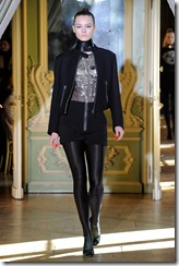 Emanuel Ungaro RTW Fall 2011 Runway Photos 4