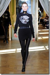 Emanuel Ungaro RTW Fall 2011 Runway Photos 5