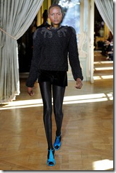Emanuel Ungaro RTW Fall 2011 Runway Photos 7