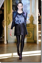 Emanuel Ungaro RTW Fall 2011 Runway Photos 25