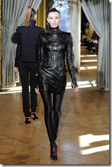 Emanuel Ungaro RTW Fall 2011 Runway Photos 12