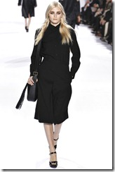 Chloé Ready-To-Wear Fall 2011 Runway Photos 23