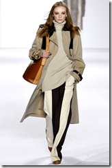 Chloé Ready-To-Wear Fall 2011 Runway Photos 5