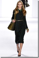 Chloé Ready-To-Wear Fall 2011 Runway Photos 8