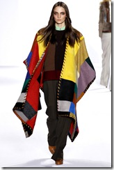 Chloé Ready-To-Wear Fall 2011 Runway Photos 15