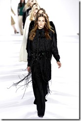 Chloé Ready-To-Wear Fall 2011 Runway Photos 33
