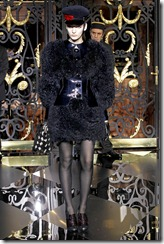 Louis Vuitton Ready-To-Wear Fall 2011 30