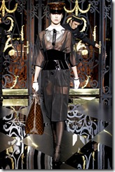 Louis Vuitton Ready-To-Wear Fall 2011 2