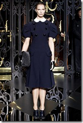 Louis Vuitton Ready-To-Wear Fall 2011 41