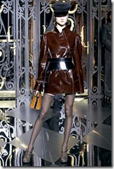 Louis Vuitton Ready-To-Wear Fall 2011 5