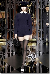 Louis Vuitton Ready-To-Wear Fall 2011 11