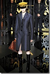 Louis Vuitton Ready-To-Wear Fall 2011 12