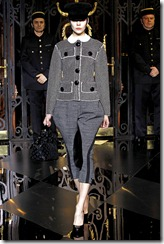 Louis Vuitton Ready-To-Wear Fall 2011 14