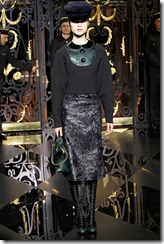 Louis Vuitton Ready-To-Wear Fall 2011 26