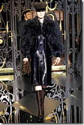 Louis Vuitton Ready-To-Wear Fall 2011 29