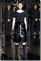 Louis Vuitton Ready-To-Wear Fall 2011 51