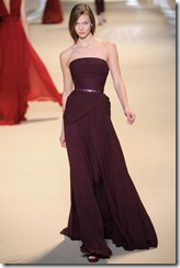 Elie Saab Ready-To-Wear Fall 2011 Runway Photo 22