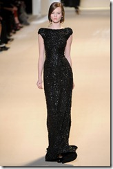 Elie Saab Ready-To-Wear Fall 2011 Runway Photo 48