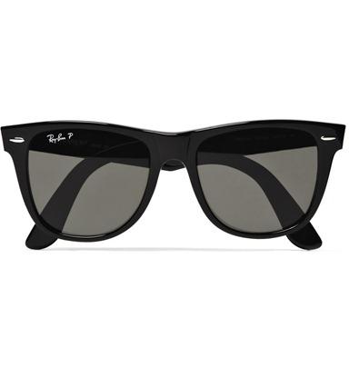Ray-Ban Acetate Wayfarer Sunglasses