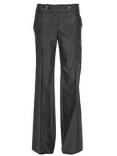 Emporio Armani Wide leg Trouser