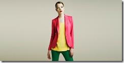 Zara Woman Lookbook March Look 14