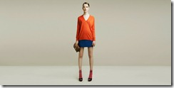Zara Woman Lookbook March Look 15