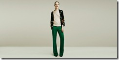 Zara Woman Lookbook March Look 2