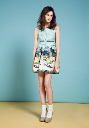 Wearable Trends: Primark Spring/Summer 2011 Collection