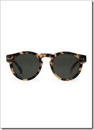 Illesteva Leonard Sunglasses 3
