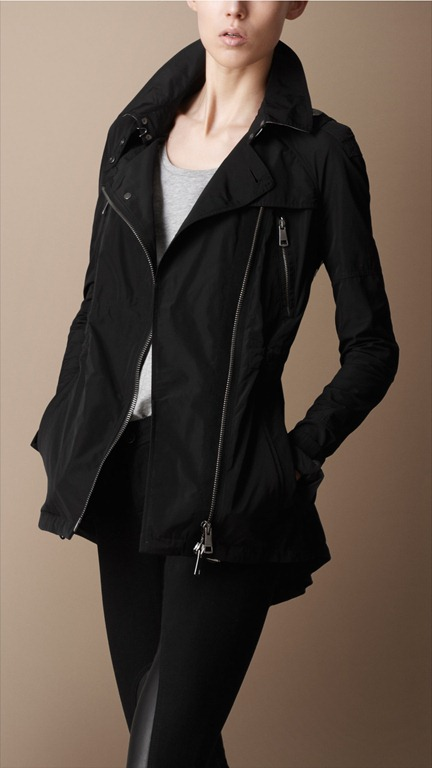 Wearable Trends: Burberry Spring/Summer 2011 April Showers ...