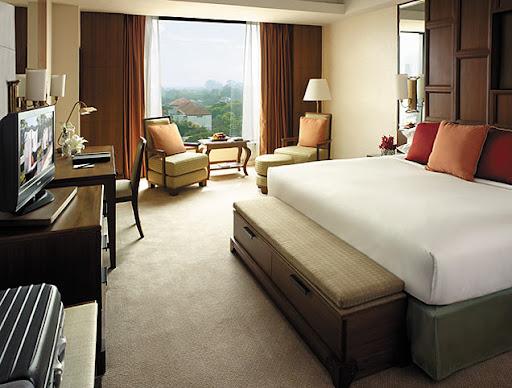 Shangri-la Hotel Chiang Mai - Deluxe Room