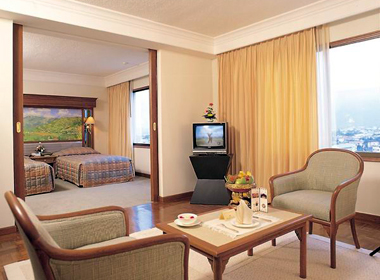 Imperial Mae Ping Hotel Chiang Mai - Royal Suite
