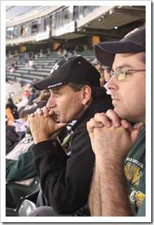 A's Game 048