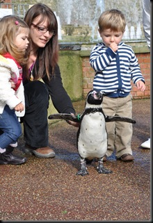 Dippy, Jane & kids Oct 10