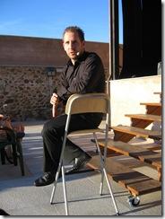 1º - Asoc  Cultural La Poesía es un Cuento (Javier Gil)