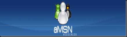 aMSN Messenger