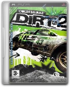 dirt%202 Download   PSP Dirt 2 Baixar Grátis