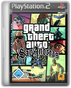 capa%20dvd%20BM Download   PS2 Grand Theft Auto  San Andreas Baixar Grtis