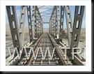Puente Ferroviario sobre el Rio Lluta del ferrocarril Tacna a Arica